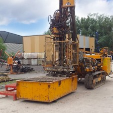 Equipment  This Equipment Can Be Hired With Our Rigs Or On An